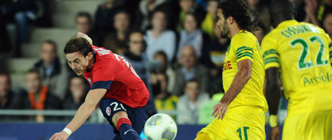 Nantes vs Lille Prediction 11 February 2018