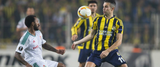 Basaksehir vs Fenerbahce Prediction 11 February 2018