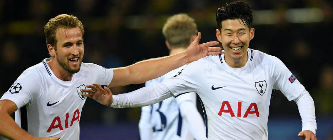 Juventus vs Tottenham Prediction 13 February 2018