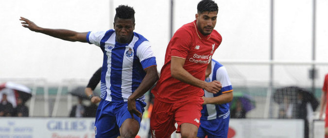 FC Porto vs Liverpool Prediction 14 February 2018