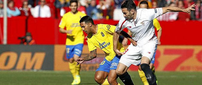 ... Las Palmas vs Sevilla Prediction 17 February 2018