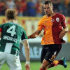 Galatasaray vs Bursaspor Prediction 23 February 2018
