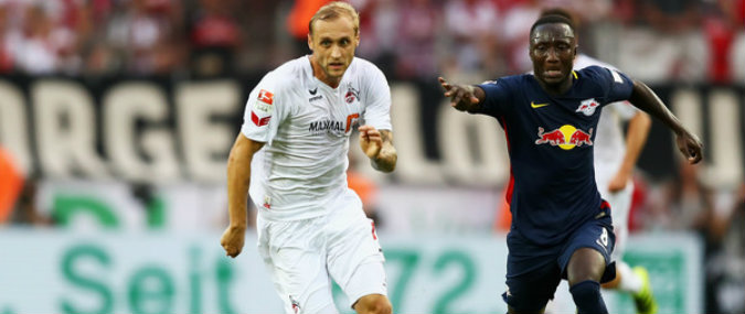 Kết quả hình ảnh cho RB Leipzig vs Köln prediction
