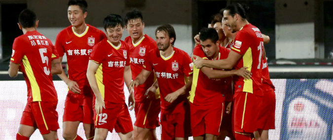 Guangzhou Evergrande vs Changchun Yatai Prediction 9 March 2018