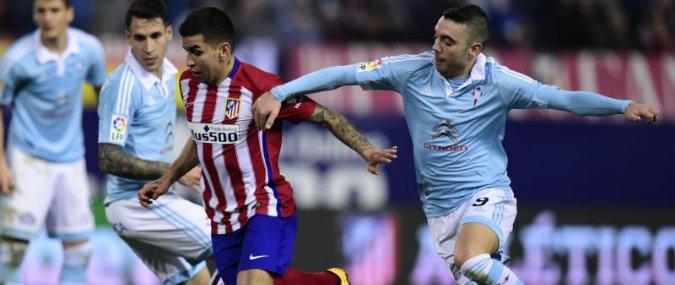 ... Atletico Madrid vs Celta Vigo Prediction 11 March 2018