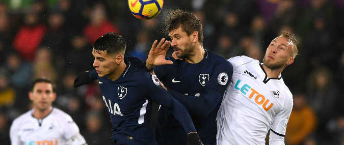 Swansea vs Tottenham Prediction 17 March 2018