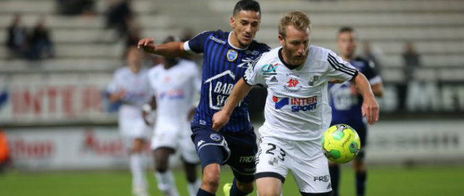 Amiens vs Troyes Prediction 17 March 2018