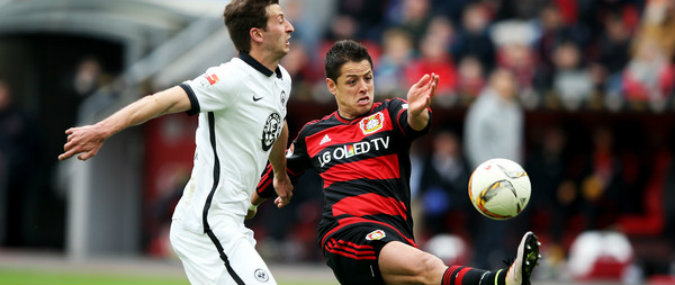 Bayer Leverkusen vs Eintracht Frankfurt Prediction 14 April 2018