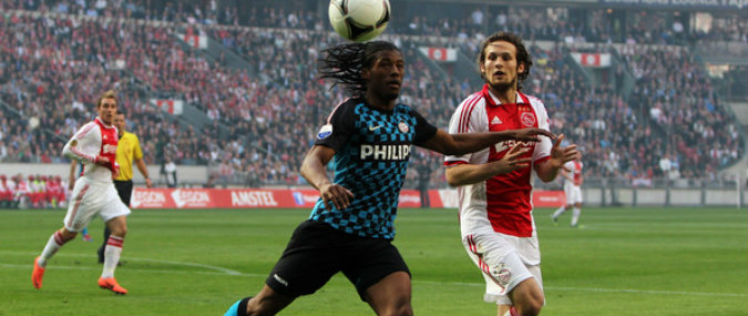 ... PSV vs Ajax Prediction 15 April 2018
