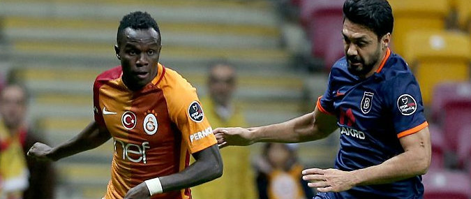 Galatasaray vs Basaksehir Prediction 15 April 2018
