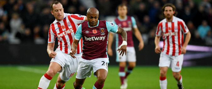 West Ham vs Stoke City Prediction 16 April 2018