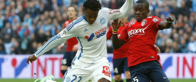 Marseille vs Lille Prediction 21 April 2018