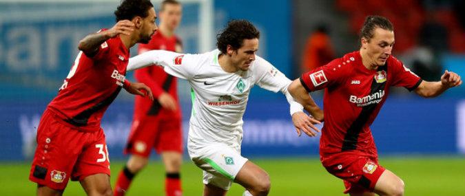 ... Werder Bremen vs Bayer Leverkusen Prediction 5 May 2018