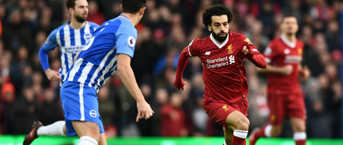Liverpool vs Brighton Prediction 13 May 2018