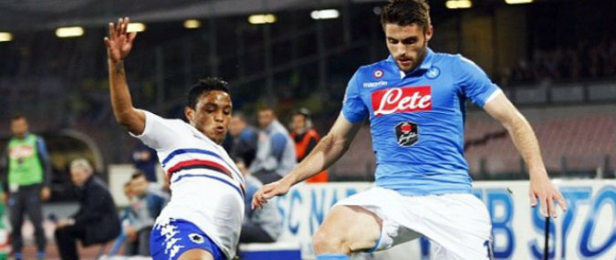 Sampdoria vs Napoli Prediction 13 May 2018
