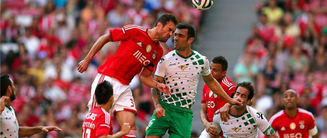 Benfica Vs Moreirense Prediction
