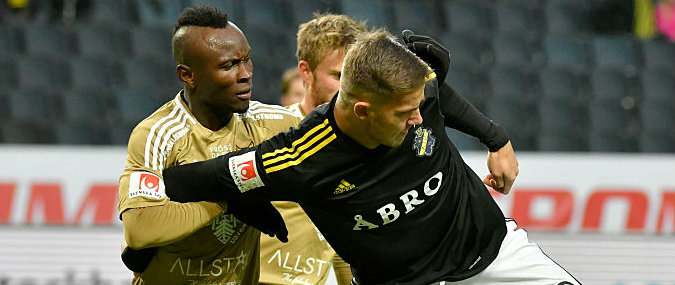 AIK vs Ostersunds Prediction 14 May 2018