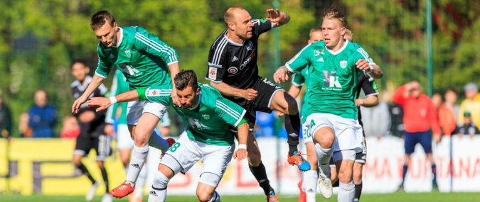 Kalju vs Levadia Prediction 15 May 2018