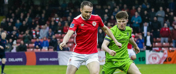 St Patrick's Athl. vs Sligo Rovers Prediction 15 May 2018