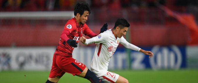 Shanghai SIPG vs Kashima Prediction 16 May 2018