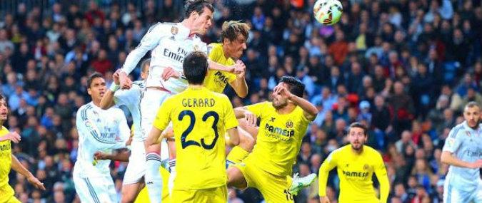 Villarreal Vs Real Madrid Prediction 19 May 2018 Free Betting Tips Picks And Predictions