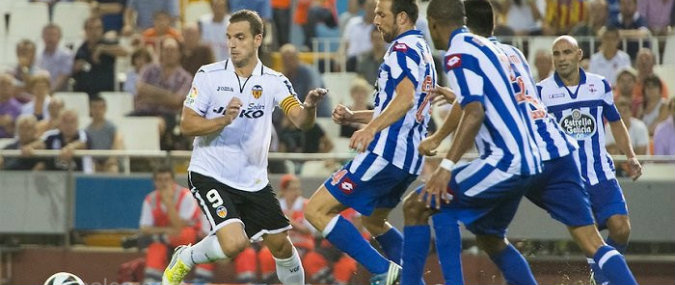 Valencia vs Deportivo La Coruna Prediction 20 May 2018
