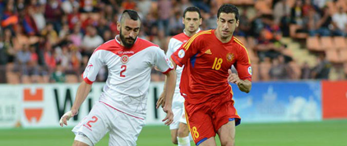 Image result for Malta vs Armenia