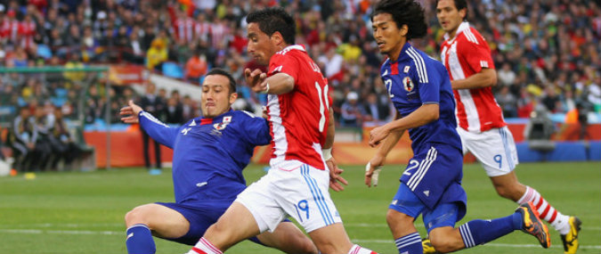 Japan vs Paraguay Prediction 12 June 2018
