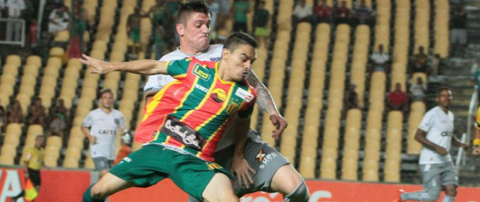Figueirense vs Sampaio Correa Prediction 13 June 2018