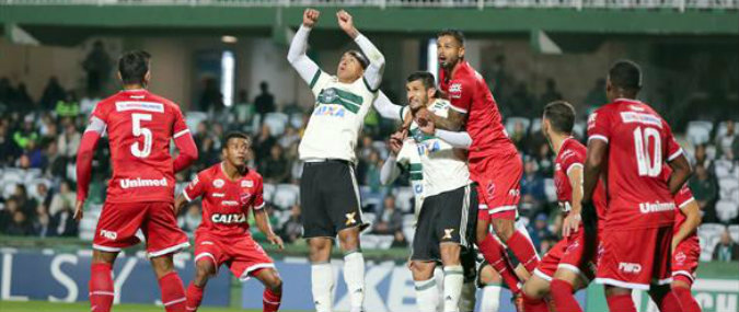 Vila Nova FC vs Atletico GO Prediction 17 June 2018