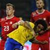 Brazil vs Switzerland Prediction 17 June 2018
