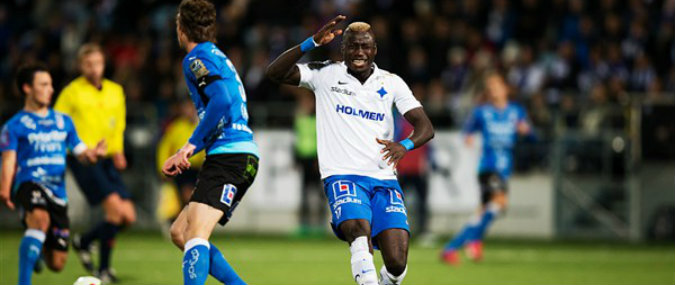 Halmstad vs AFC Eskilstuna Prediction 17 June 2018