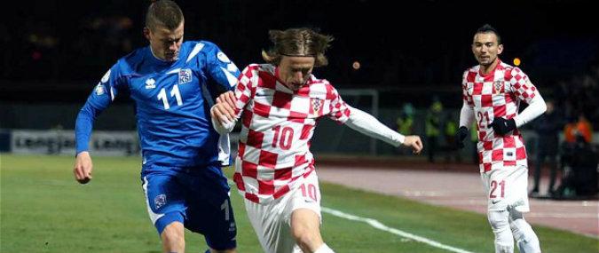 37b6e959784 Iceland vs Croatia Prediction 26 June 2018. Free Betting Tips