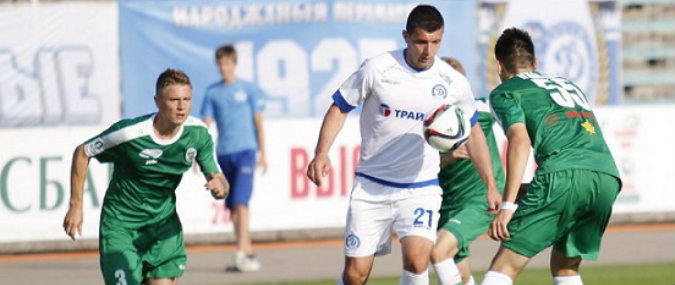 Slutsk vs FC Gomel Prediction 13 July 2018