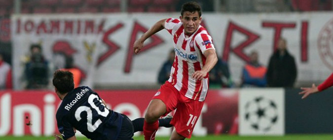 Olympiacos vs Luzern Prediction 09 August 2018