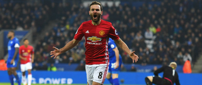Manchester United vs Leicester City Prediction 10 August 2018