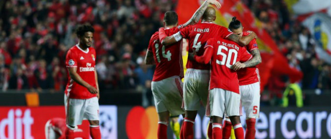 Benfica vs Vitoria de Guimaraes Prediction 10 August 2018