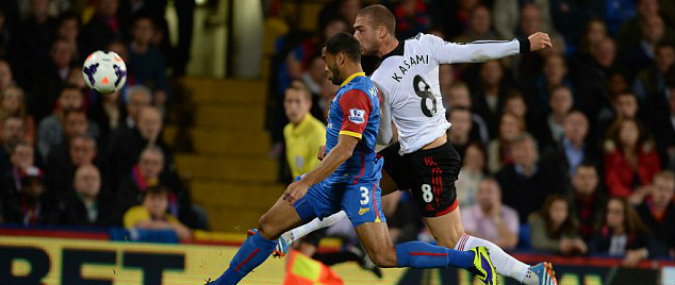 Fulham vs Crystal Palace Prediction 11 August 2018
