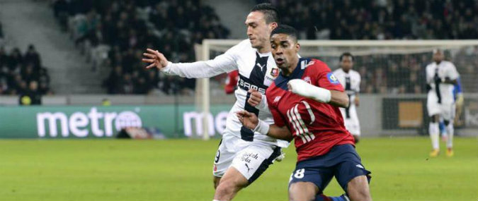 Lille OSC vs Stade Rennais Prediction 11 August 2018