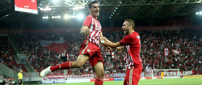 Luzern vs Olympiacos Prediction 16 August 2018