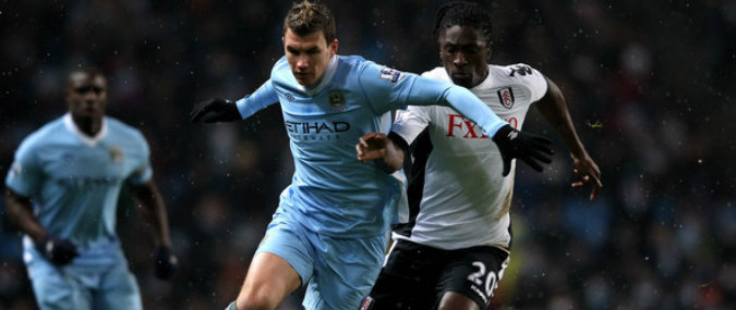 Manchester City vs Fulham Prediction 15 September 2018