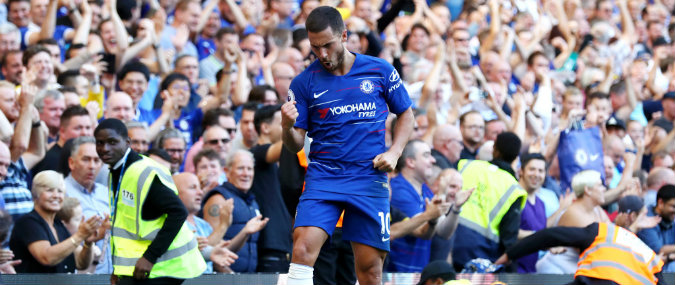 Chelsea vs Cardiff City Prediction 15 September 2018