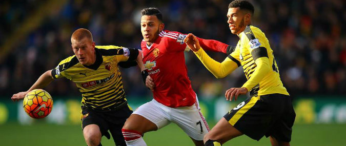 Watford vs Manchester United Prediction 15 September 2018