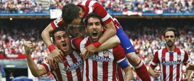 Atletico Madrid vs Eibar Prediction 15 September 2018
