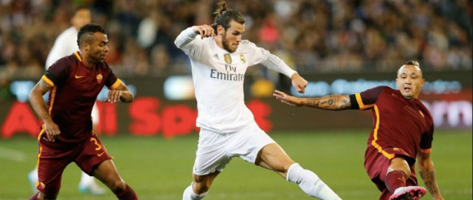 Real Madrid vs Roma Prediction 19 September 2018