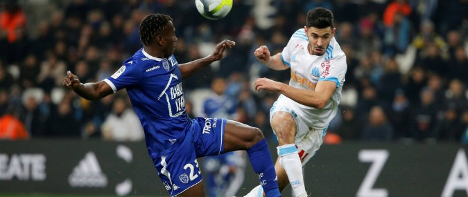 Marseille vs Eintracht Frankfurt Prediction 20 September 2018