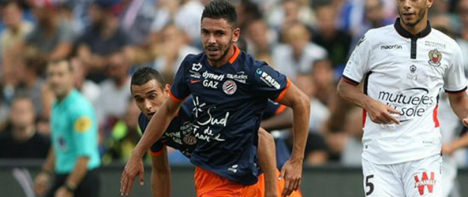 Montpellier vs Nice Prediction 22 September 2018