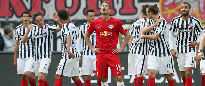 Eintracht Frankfurt vs Leipzig Prediction 23 September 2018