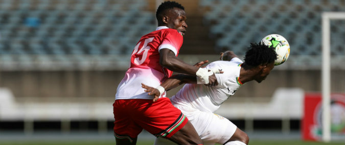 Ethiopia vs Kenya Prediction 10 October 2018