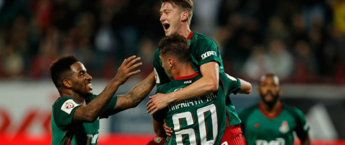 Porto vs Lokomotiv Moscow Prediction 06 November 2018
